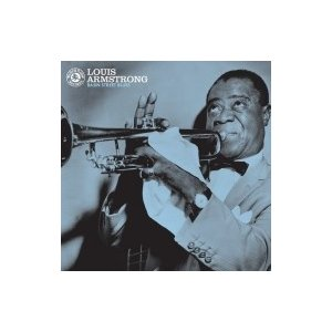 Louis Armstrong ルイアームストロング / Basin Street Blues (Colored Vinyl)  〔LP〕