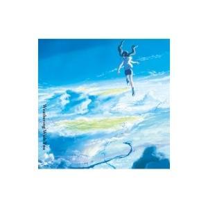 RADWIMPS / 天気の子  〔CD〕