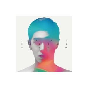ユンホ(東方神起) / 1st Mini Album: True Colors (ランダムカバー・バージョン) 〔CD〕