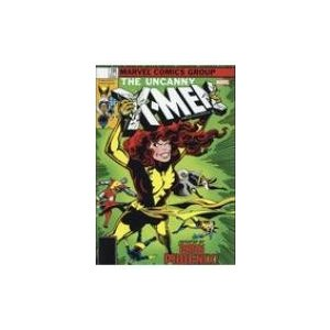 X-MEN:  ダークフェニックス・サーガ Marvel / クリス・クレアモント  〔コミック〕|hmv