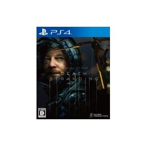Game Soft (PlayStation 4) / DEATH STRANDING 通常版  〔...