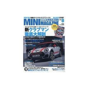 BMW ミニマガジン 2019年 8月号 / 雑誌  〔雑誌〕