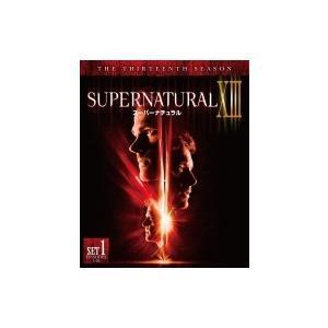SUPERNATURAL <サーティーン> 前半セット(2枚組/1〜10話収録)  〔DVD〕|hmv