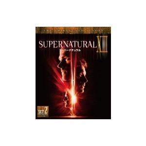 SUPERNATURAL <サーティーン> 後半セット(3枚組/11〜23話収録)  〔DVD〕|hmv