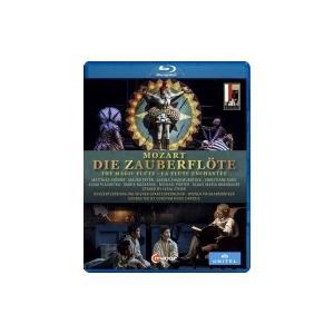 Mozart モーツァルト / 『魔笛』全曲 スタイアー演出、コンスタンティノス・カリディス&ウィーン・フィル、