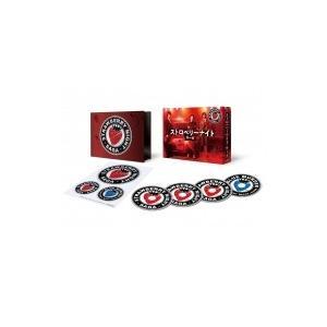 ストロベリーナイト・サーガ Blu-ray BOX  〔BLU-RAY DISC〕