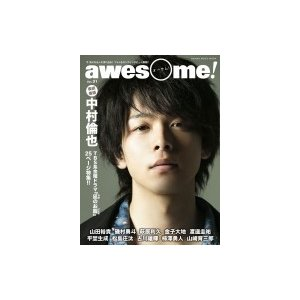 awesome! Vol.31[シンコー・ミュージック・ムック] / 雑誌  〔ムック〕
