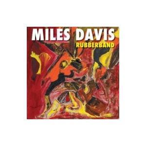 Miles Davis マイルスデイビス / Rubberband 国内盤 〔CD〕