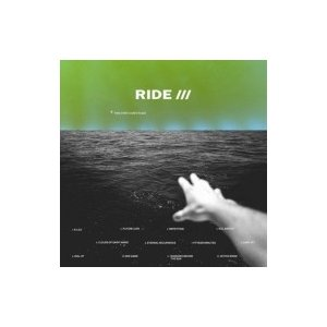 Ride ライド / This Is Not A Safe Place 国内盤 〔CD〕