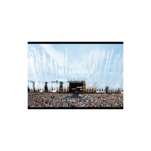 欅坂46 / 欅共和国2018 【通常盤】(Blu-ray)  〔BLU-RAY DISC〕|hmv