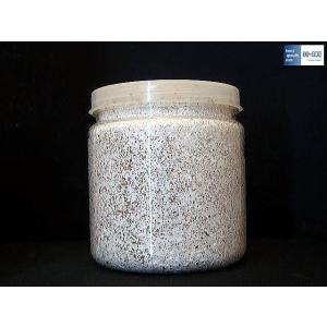 ブナ菌糸1400ボトル 9本セット(菌糸ビン)オオクワガタ 幼虫の餌|hobby-club