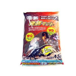 完熟発酵マット4.5L カブト幼虫の餌|hobby-club