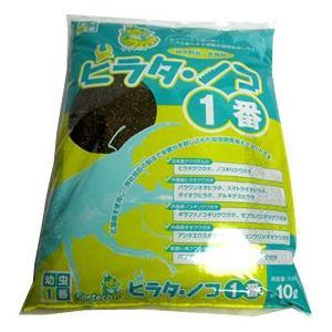 ヒラタ・ノコ1番 10L(旧Fマットクワガタ産卵〜幼虫の餌)|hobby-club