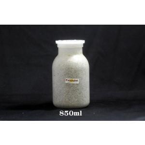 Po-850ボトル 菌糸ボトル【プラボトル】重さ:600gUpオオクワガタの餌|hobby-club