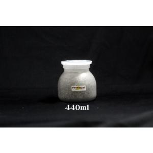 Po-440ボトル 菌糸ボトル【プラボトル】オオクワガタの餌|hobby-club