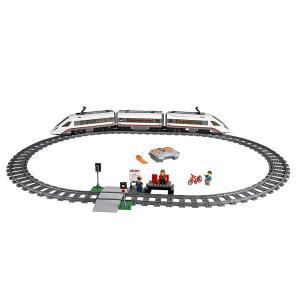 レゴ (LEGO) シティ ハイスピードパッセンジャートレイン 60051|hobby-direct|02