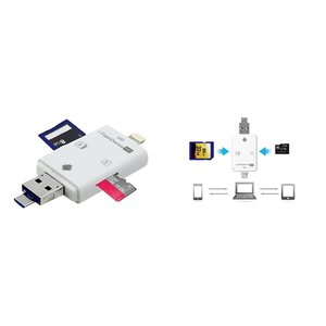 超小型フルHD ビデオカメラ&SDカードリーダーセット|hobby-joy|06