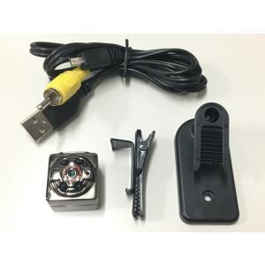 防犯カメラ ワイヤレス 監視カメラ 超小型 フ...の詳細画像5
