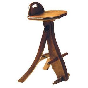 ディアナバースツール(カウンターチェア)KRT-04229 オランダ製家具|hobby-life-japan
