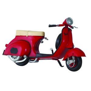 ブリキのおもちゃ B-バイク07(JLM5459M-R02) SIO-B-BAIKU-07|hobby-life-japan