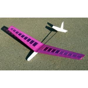 ムサシノ模型 ホリディ 小型SALグライダー (国産カーボンパイプ仕様)組立キット|hobby-road