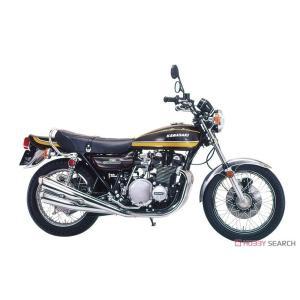 KAWASAKI 750RS(Z2) イエロータイガー hobby-road