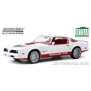 "Artisan Collection 1978 Pontiac Firebird""|hobby-road"