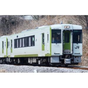 ★30545 「 JRキハ110形(200番台・八高線)2両編成セット(動力付き) 」 グリーンマッ...
