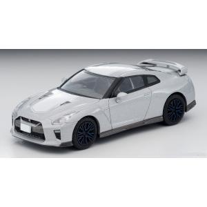 TLV-N200b 日産GT-R 50th ANNIVERSARY(銀)|hobby-road