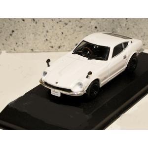 ニッサン フェアレディ Z 1969 ホワイト|hobby-road