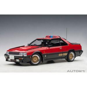 西部警察 「マシンRS-1」 放送開始40周年記念モデル|hobby-road