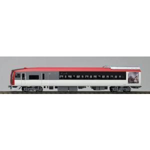 ★長野電鉄2100系は、2011(H23)年2月26日に営業運転を開始した特急形電車で3両編成×2本...