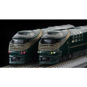 【限定品】 ★97912 「 JR 87系寝台ディーゼルカー「TWILIGHT EXPRESS 瑞風...