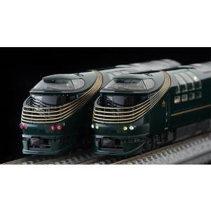 ★98331 「 JR 87系寝台ディーゼルカー「TWILIGHT EXPRESS 瑞風」5両 基本...