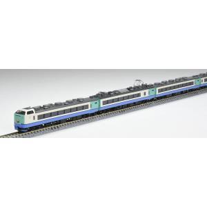 ★98337 「 JR 485-3000系特急電車(はくたか)基本 5両セット  」 TOMIX|hobby-road