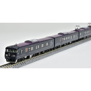 TOMIX ★98714「 JR 117-7000系電車(WEST EXPRESS 銀河) 6両基本セット  」 TOMIX|hobby-road