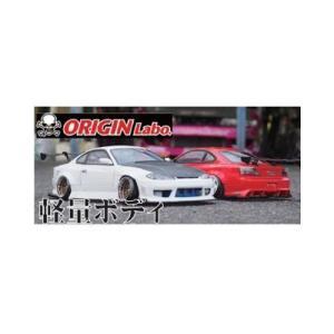 ★AD-HB2-1 「 NISSAN S15シルビア ORIGIN Labo 雷神 Type R 」 アディクション|hobby-road