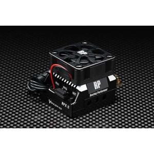 ★BL-RPX2 「 レーシングパフォーマー RPX-II コンペティション スピードコントローラー」 ヨコモ|hobby-road
