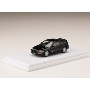 Honda CR-X SiR (EF8) Black|hobby-road