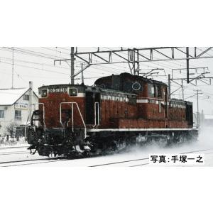 HO-208 【HOゲージ】 「  国鉄 DD51-1000形ディーゼル機関車(寒地型)   」 TOMIX|hobby-road