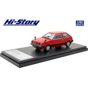 MITSUBISHI MIRAGE 1600GT (1979) サファリレッド|hobby-road
