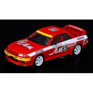 Nissan スカイライン GT-R R32 #83 AIM Motorsport JTC Fuji|hobby-road
