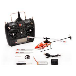 6CH ブラシレスモーター 3D6Gシステムヘリコプター K110(フルセット) hobby-road