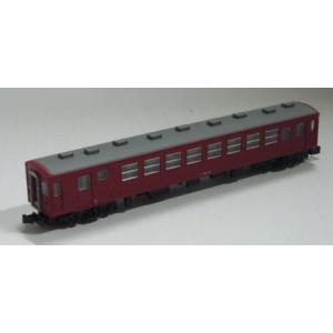 ロクハン Zゲージ 50系 客車0番代 4両基本セット