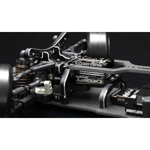 ★Y2-202SRE 「 YD-2Eシリーズ用 ラウンドリィ ステアリング スライドラック/バルクヘッド セット 」  ヨコモ|hobby-road