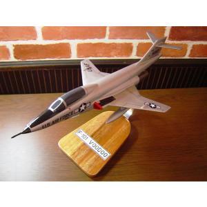 1/32 F−101 VOODOO(マクダネル) 模型飛行機 戦闘機 ソリッドモデル hobby-shop-ks