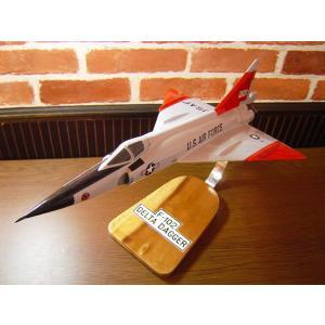 1/42  F−102 DELTA DAGGER(コンベア) 模型飛行機  戦闘機 ソリッドモデル hobby-shop-ks