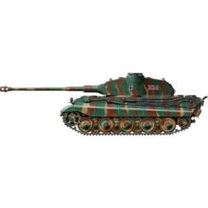 1/48 ドイツ重戦車 キングタイガー タミヤ 32539 4950344061266|hobby-shop-kume|02