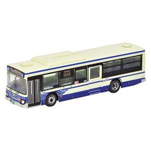 ザ・バスコレクション バスコレ わたしの街バスコレクション MB4 名古屋市交通局 いすゞエルガQKG-LV290N1 ジオラマ用品 hobby-shoppine