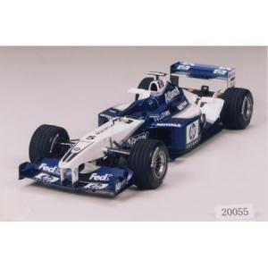 タミヤ 1/20 グランプリコレクションシリーズ No.55 ウイリアムズ BMW FW24 プラモデル 20055 hobby-shoppine